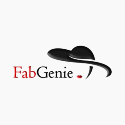 Logo Fab Genie