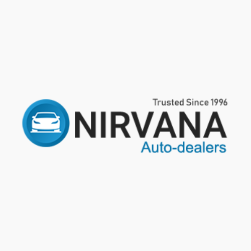 Nirvana Auto Dealers Logo
