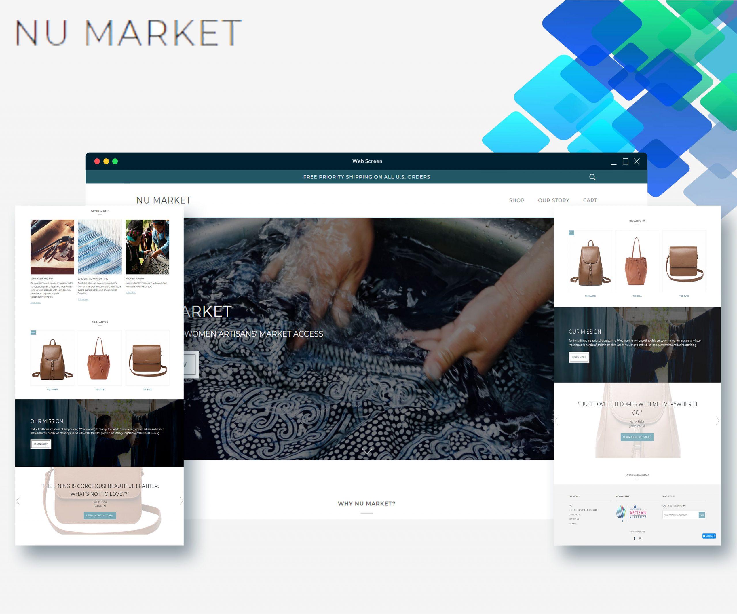 Nu-Market