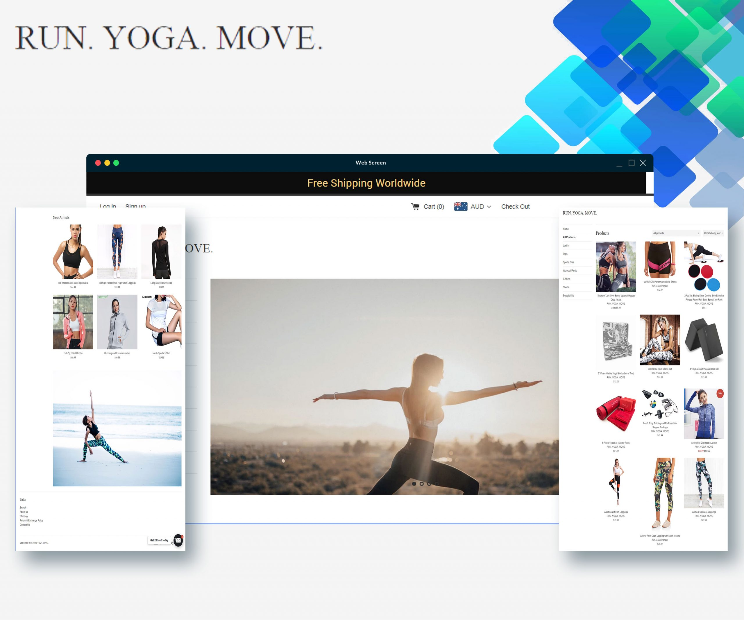 Run-Yoga-Move