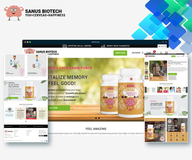 Sanusbiotech-portfolio